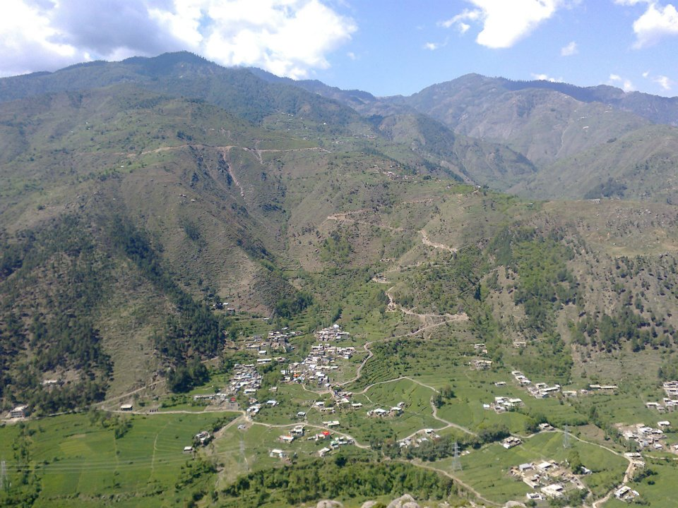 Battagram