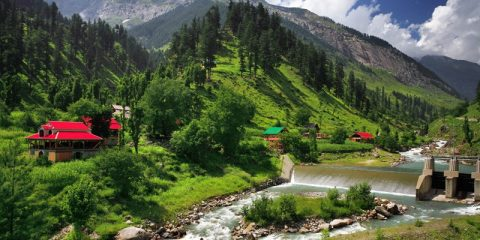 Jhelum Valley